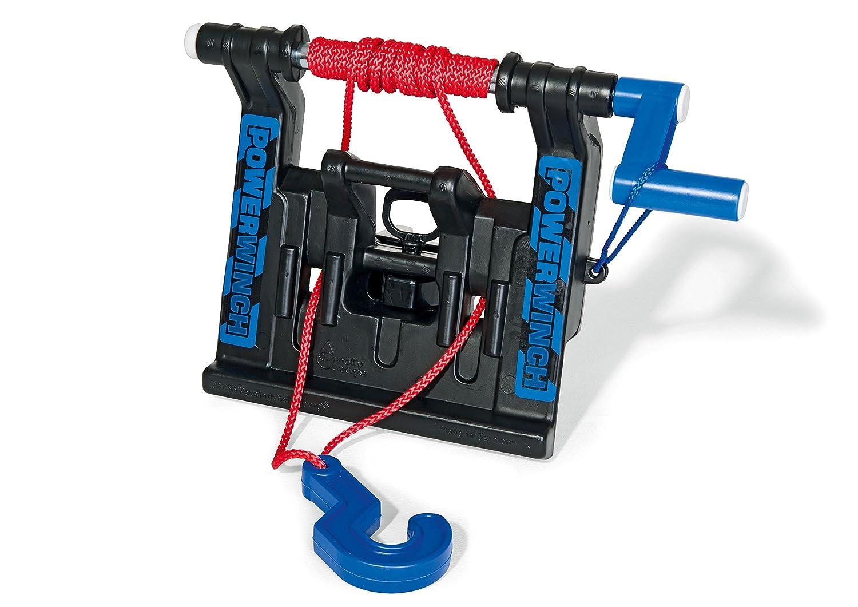 rolly toys Treuil, 40 928 0, Noir 409280 Accessoire pour Véhicule