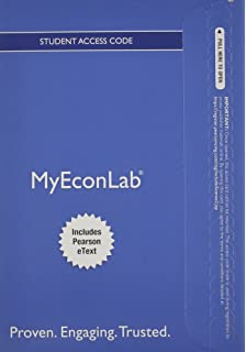 Microeconomics student value edition plus new myeconlab with new mylab economics with pearson etext access card for microeconomics fandeluxe