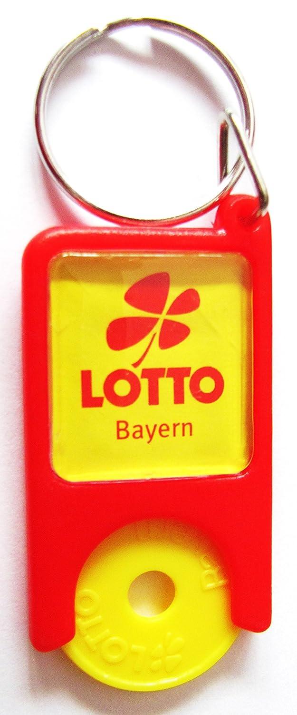Lotto Bayern Keychain Ekw Amazon Co Uk Toys Games