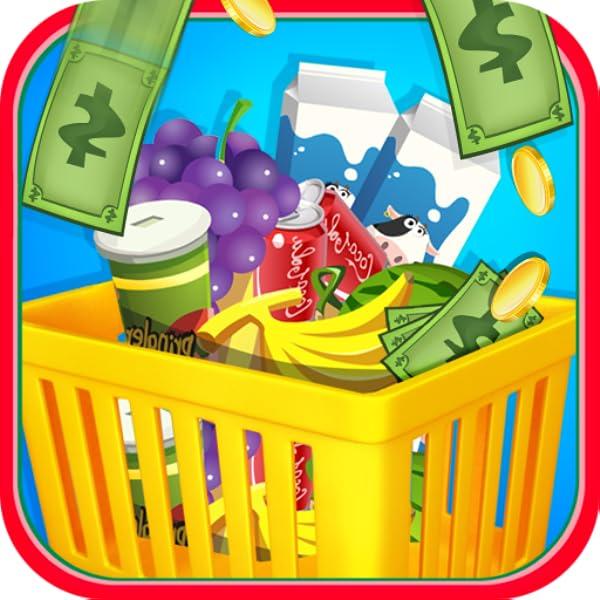 Supermercado - Compras para niños : Juego educativo para los niños - GRATIS: Amazon.es: Appstore para Android