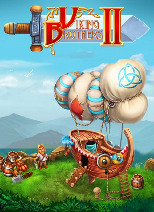 Price comparison product image Viking Brothers 2 [Download]
