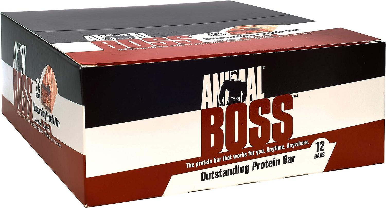 Animal Boss Bar