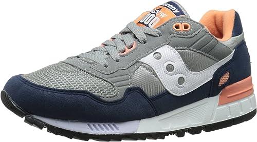 Saucony Originals Men's Shadow 5000 Classic Retro Running Shoes, 2 Colors