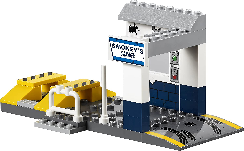 LEGO Juniors - Smokeys Garage