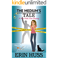 The Medium's Tale (A Lost Souls Lane Mystery Book 5) (English Edition)