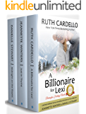 A Billionaire For Lexi: Holiday Novella Anthology (The Barrington Billionaires, Book 3.5)