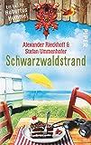 Schwarzwaldstrand: Ein Fall für Hubertus Hummel (Hubertus-Hummel-Reihe, Band 10)