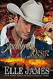 Smoldering Desire (Hellfire Series Book 3)