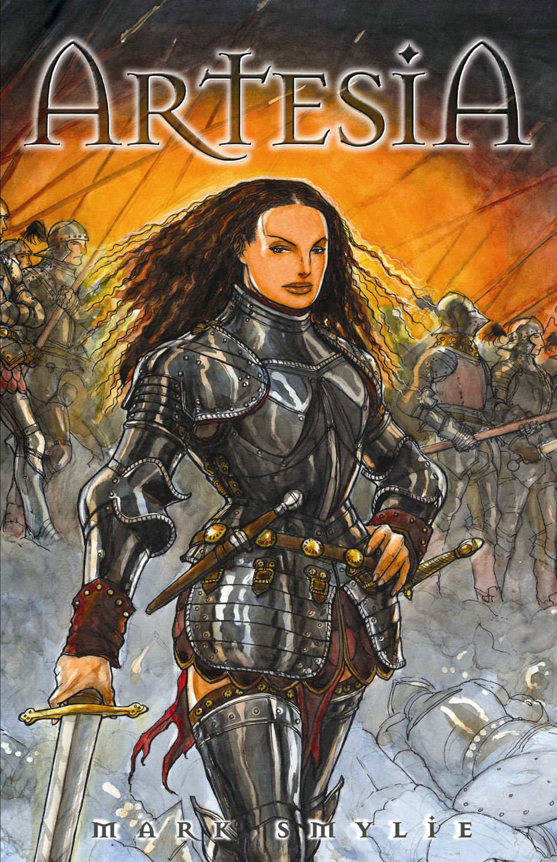 Artesia Volume 1: The First Book Of Dooms ebook