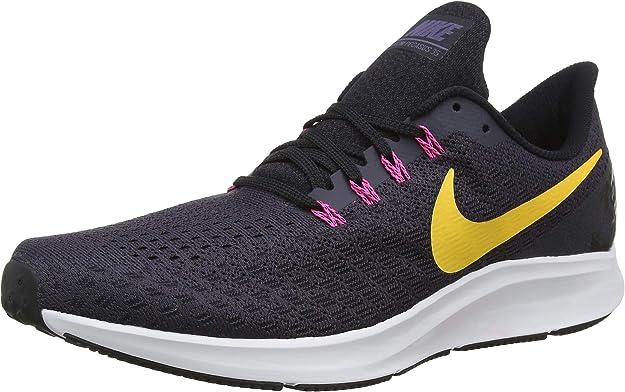 Nike Air Zoom Pegasus 35, Zapatillas de Running Unisex Adulto ...