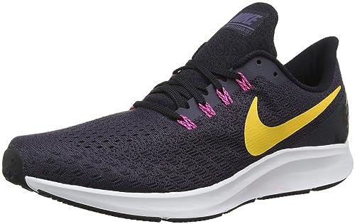sale retailer af8a0 7ddd3 Nike Air Zoom Pegasus 35, Zapatillas de Running Unisex Adulto  Amazon.es   Zapatos y complementos