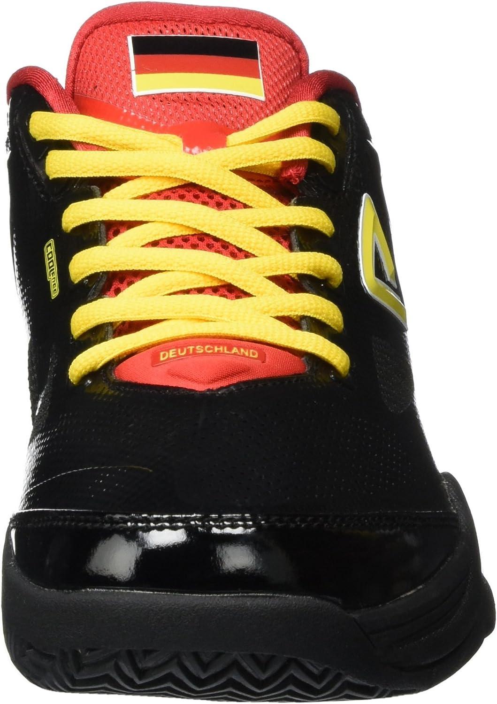 Peak Sport Europe Mens Basketballshoe Tony Parker LowCut Basketball Shoes