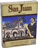 Devir - San Juan, juego de mesa (BGSAJU)