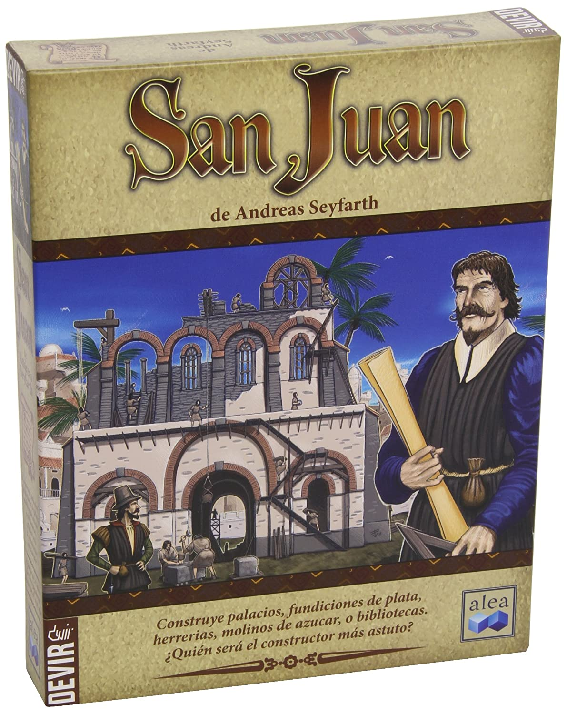 San Juanhttps://amzn.to/2L17xvF