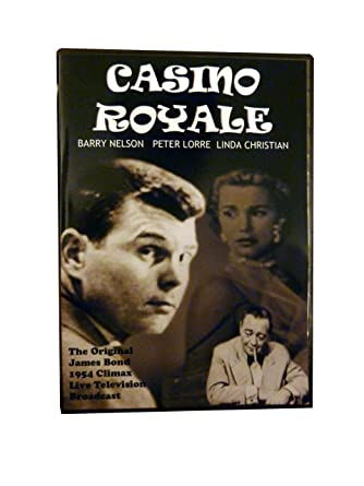 1954 james bond casino royale dvd casino online sale