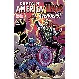 Captain America & Thor!: Avengers #1