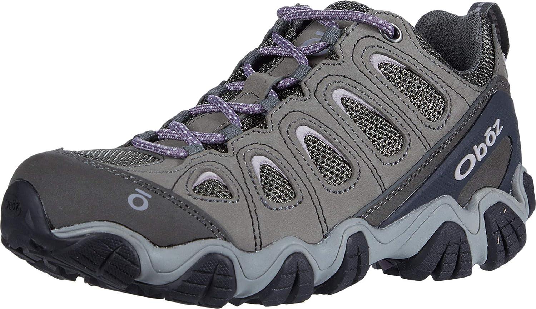 | Oboz Women's Sawtooth II Low Hiking Shoe | Hiking Shoes