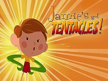 Amazon co uk: Watch Jamie's Got Tentacles - Season 1 | Prime