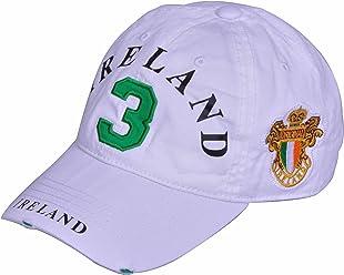 Robin Ruth Ireland Polo Style Hat  de30e6726e28