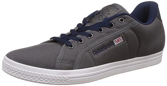 14b9c02784f Reebok Classics Men s Court Lp Sneakers  Buy Online at Low Prices in India  - Amazon.in