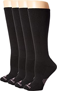 product image for Dan Post Cowgirl Certified DP Lites Over the Calf Socks 4-Pack