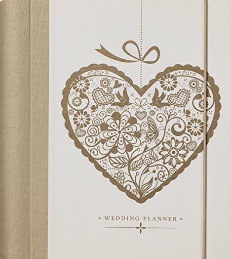 KTWO Golden Heart Luxury Wedding Planner