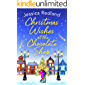 Christmas Wishes at the Chocolate Shop: The perfect festive treat from bestseller Jessica Redland for Christmas 2021…