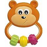 Chicco Easy Grasp Bear, Multi Color
