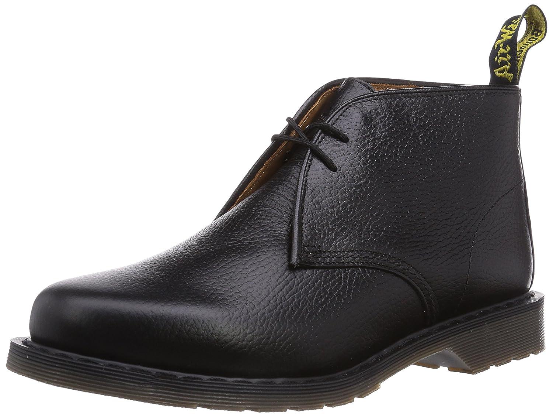 Dr. Martens Sawyer New Nova Black, Desert Boots Homme Desert boots Homme - Noir (Black) 41 EU R16475001