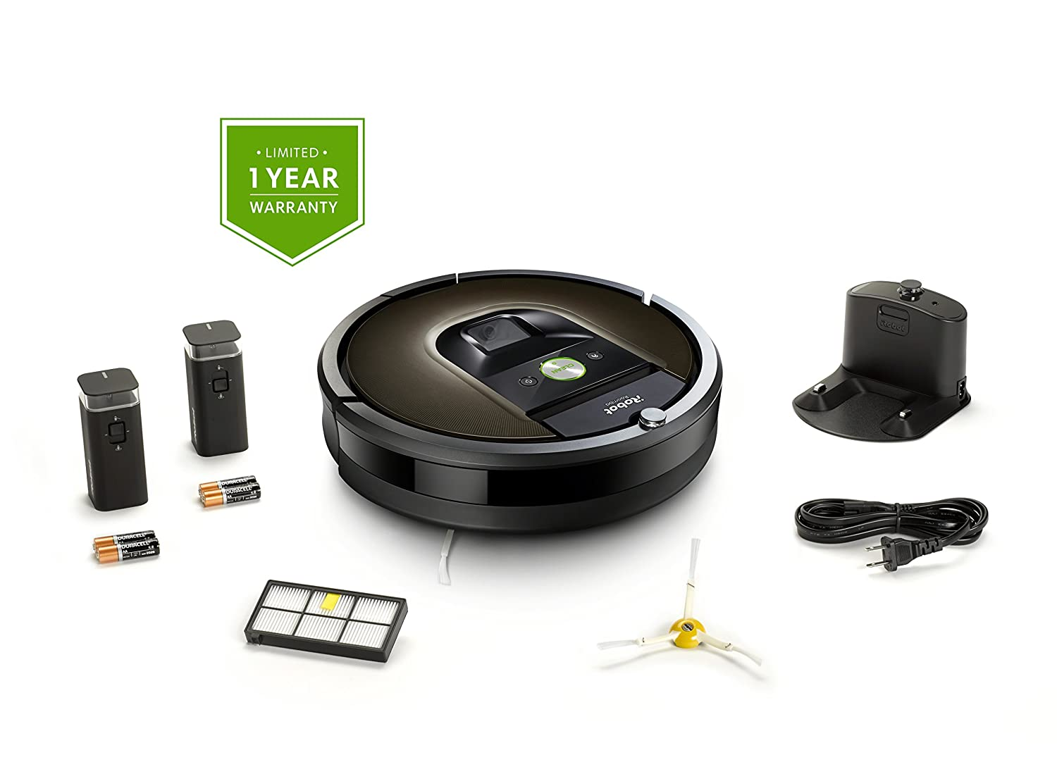 Irobot Roomba 980 Review Does It Clean Pet Hair Well