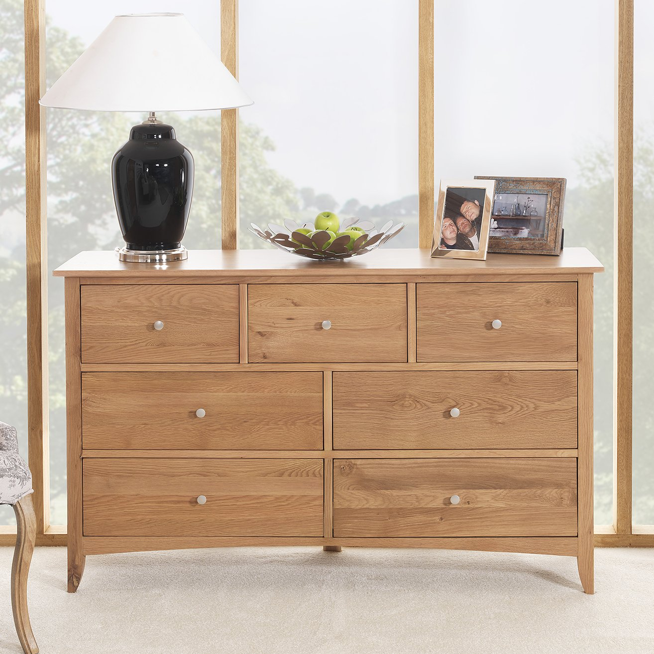 style unit the store chest drawers bedroom shop furniture casamor of retro casamore drawer home oak