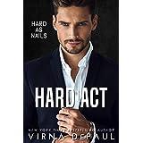 Hard Act (Hard As Nails Book 5)