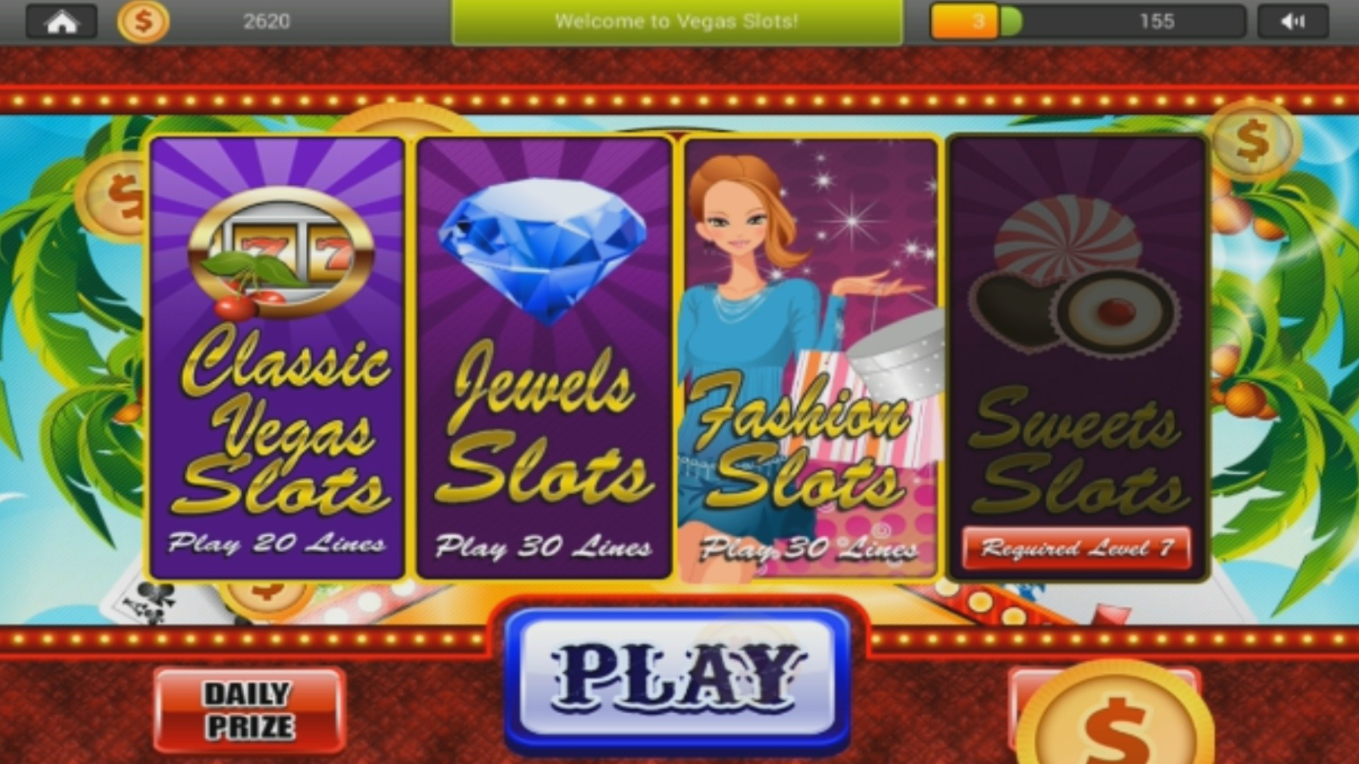 play and fun casino