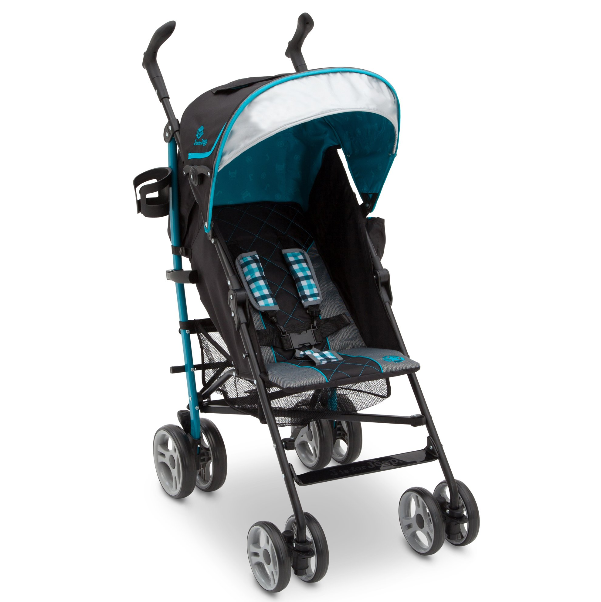 J is for Jeep Brand Scout Stroller, Sag Harbor by Jeep (Image #1)