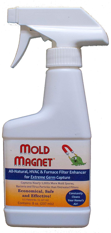 HEALTHFUL HOME HH-7500 Mold Magnet Filter Spray