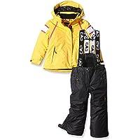 CMP Jacke Skianzug, Traje de esquí Para niña