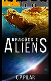 Coletânea de Contos: Dragões e Aliens