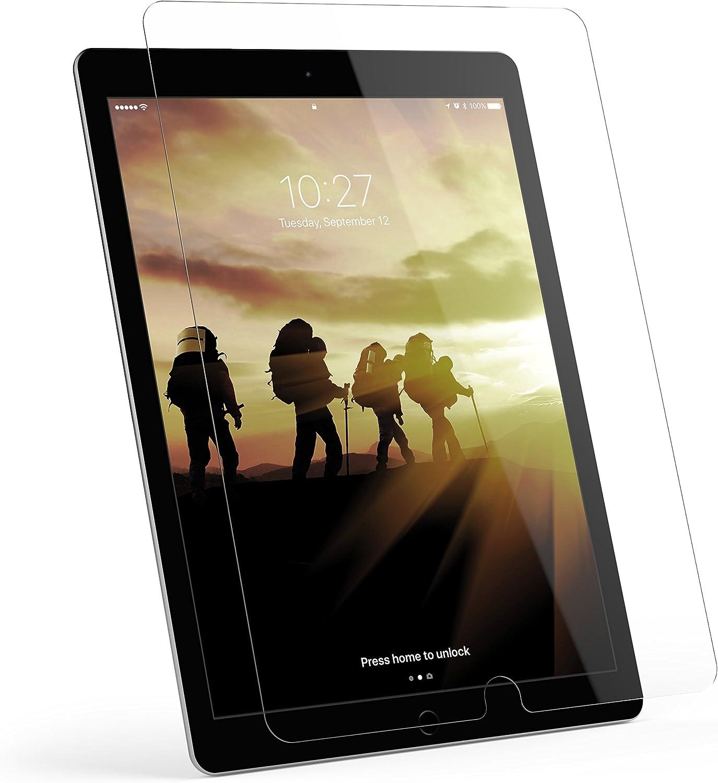 UAG iPad Pro 12.9-inch (2nd Gen, 2017) & iPad Pro 12.9 (1st Gen, 2015) Tempered Glass Anti-Fingerprint & Scratch Resistant Screen