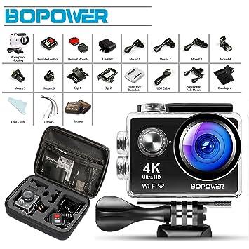 4k Action Cam Goobang Doo Camera D Action Sport 4k Ultra Hd Wifi