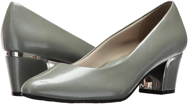 ZHEYU High Heels Womens High Heels Peep Toe Lace Party Shoes Crystal Hollow Platform Bowtie Pumps Plus Size Female Elegant Stiletto
