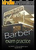 BARBER EXAM PRACTICE