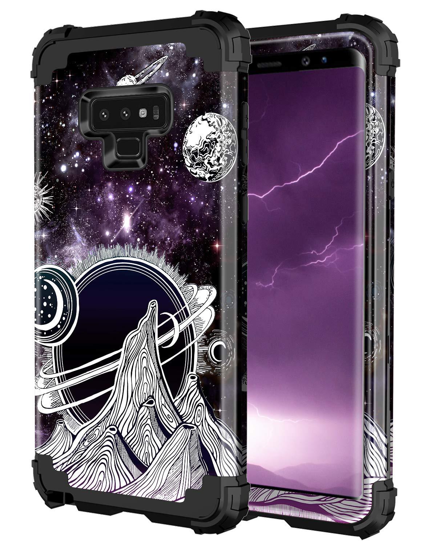 Funda para Samsung Note 9  HEKODONK (7PGTGZCS)