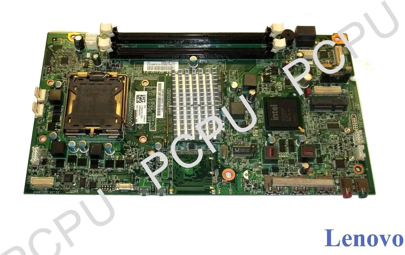 89Y0903 Lenovo A70Z AIO Intel Motherboard s775