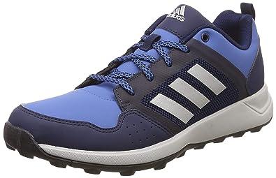 4de0bb2e8128a Adidas Men s Terrex CMTK Ind Conavy Traroy Silvmt Multisport Training Shoes-10  UK
