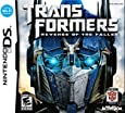 Revenge of the Fallen Autobots - Nintendo DS