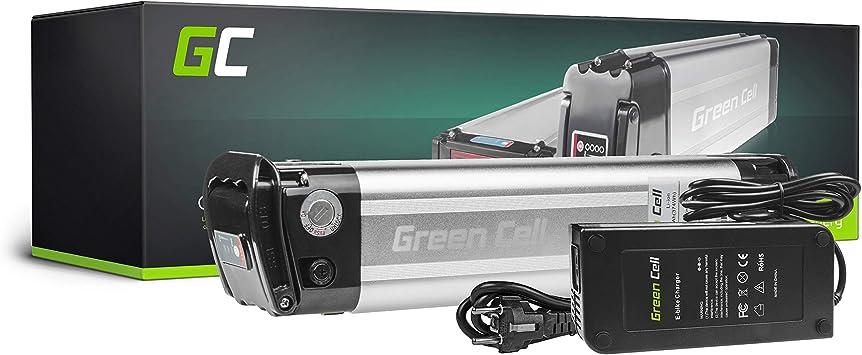 GC® Bateria Bicicleta Electrica 36V 10.4Ah con Celdas Originales ...