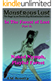Monstrous Lust: Naked Nymph, Playful Forest (In the Forest of Lust Book 2)