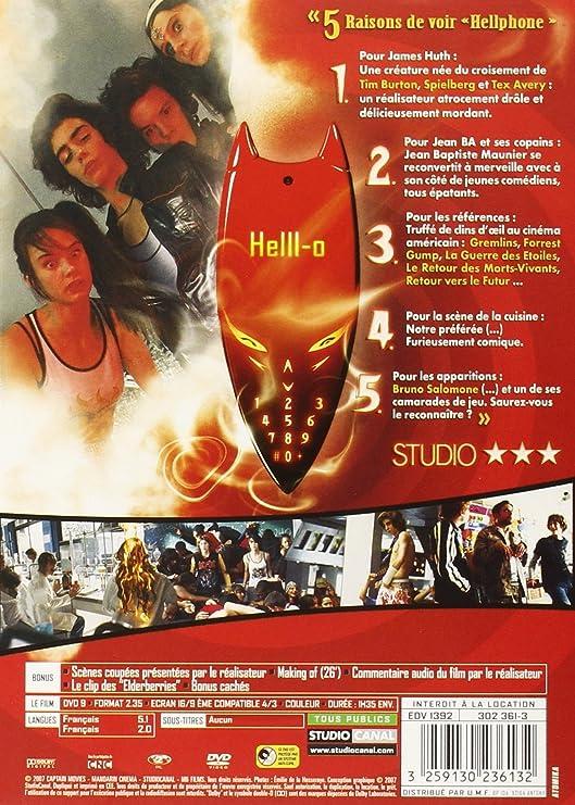 le film hellphone