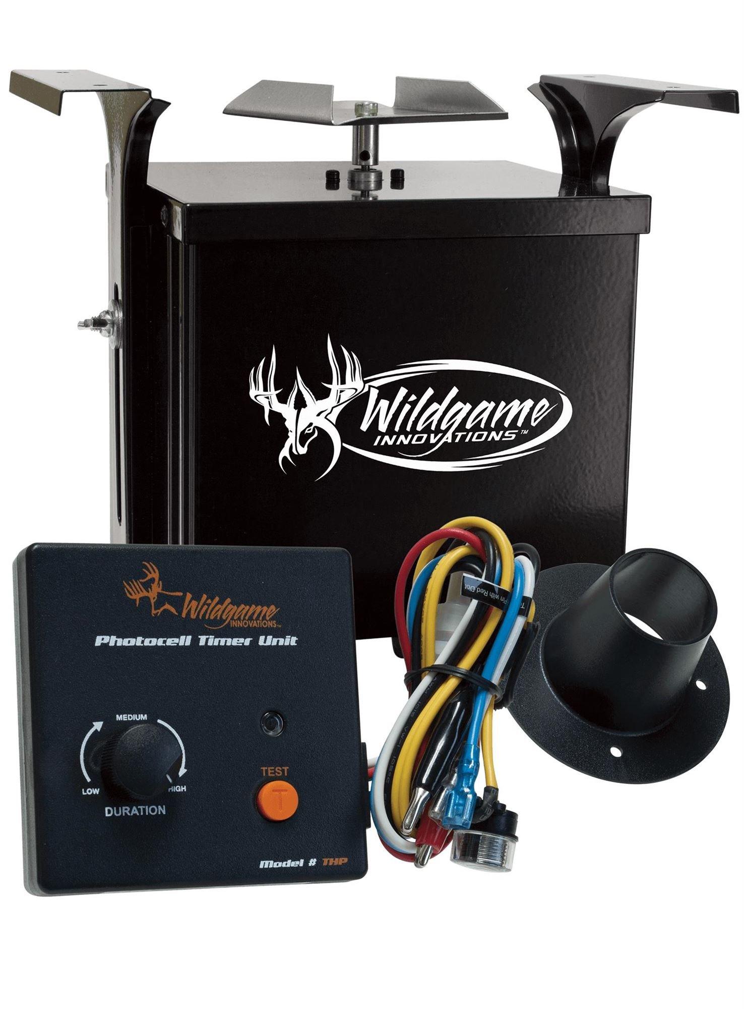 Wildgame Innovations 6V Digital Power Control