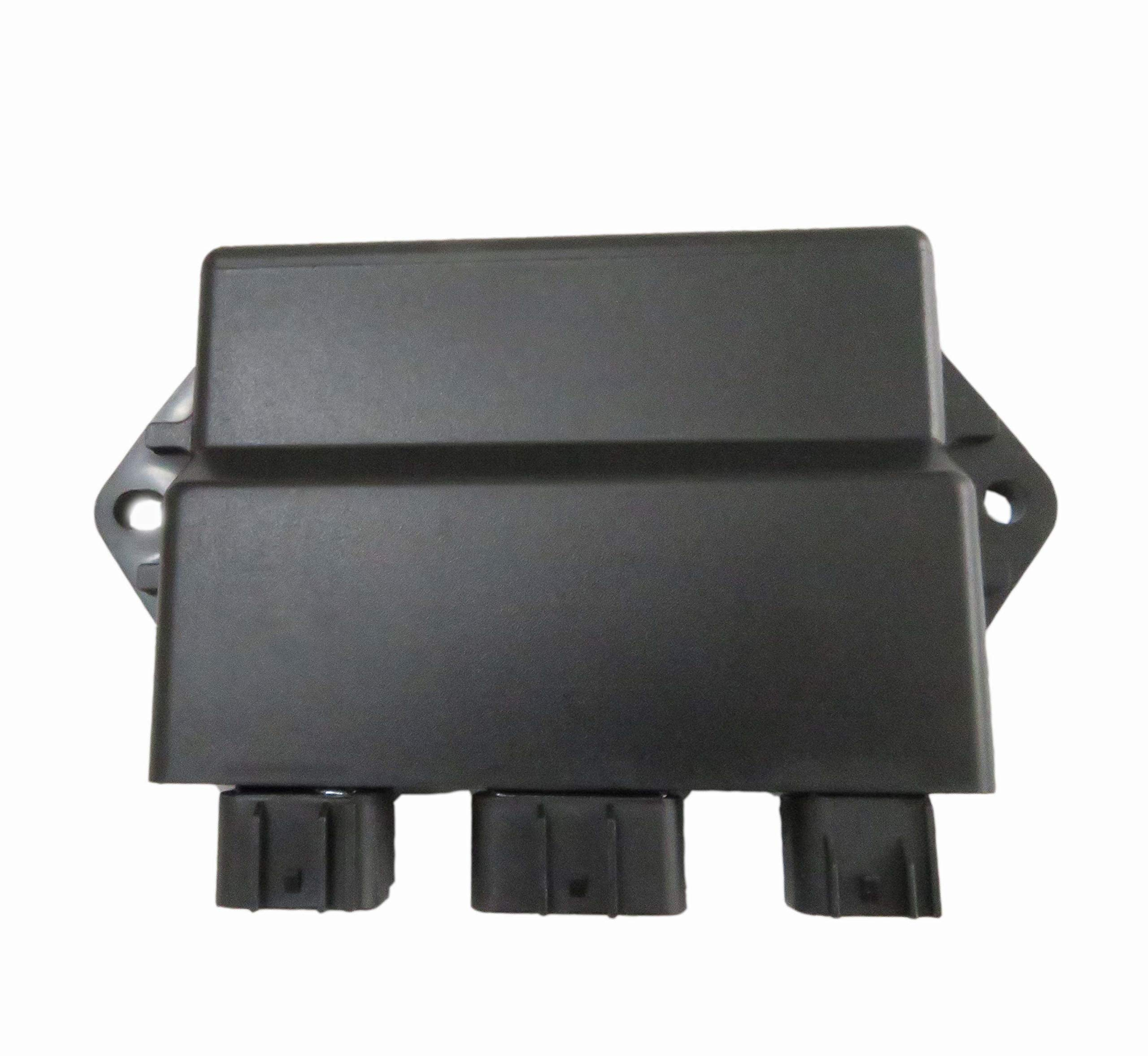 HIGH PERFORMANCE CDI Box Module for Yamaha Grizzly 660 YFM660F 4x4 YFM660 YFM 660 2002 2003 ATV Replaces OE# 5KM-85540-00-00 5KM-85540-10-00 by Moostore
